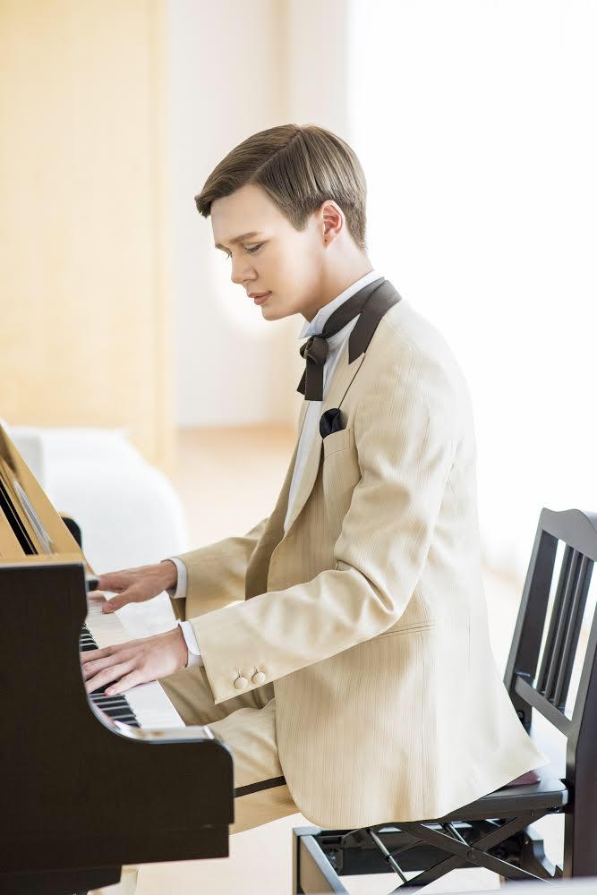 桑田真澄 matt ピアノ